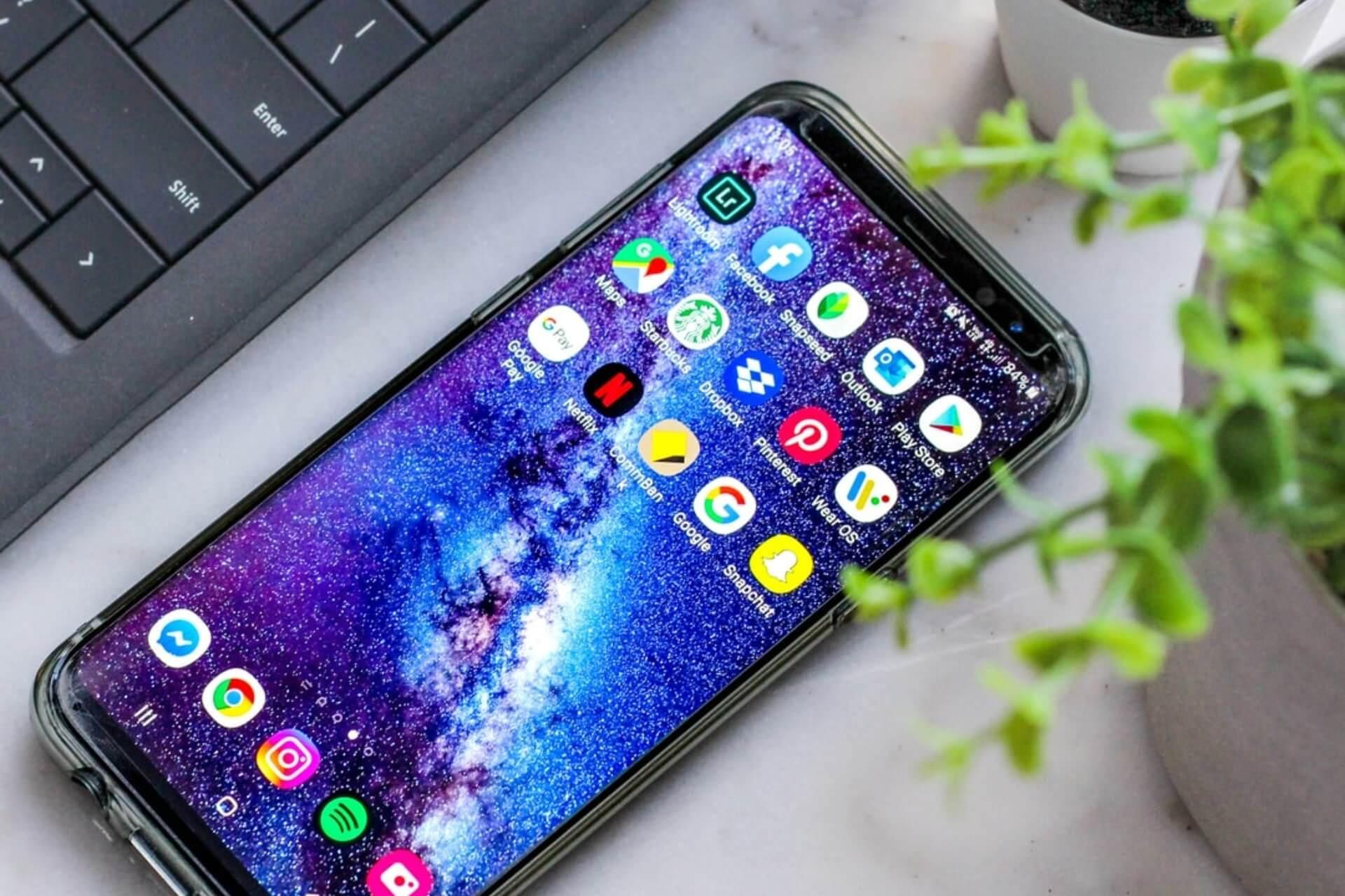 aplikasi lite android