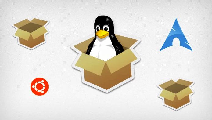 Cara install snap di Linux
