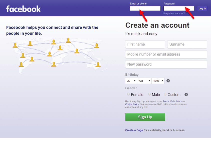 mengembalikan pesan facebook dihapus