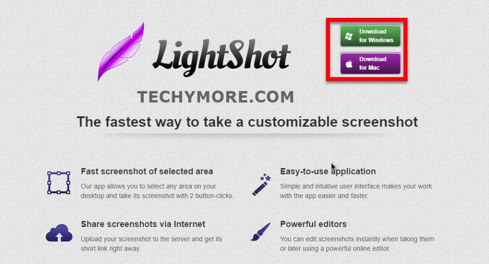 cara screenshots di laptop