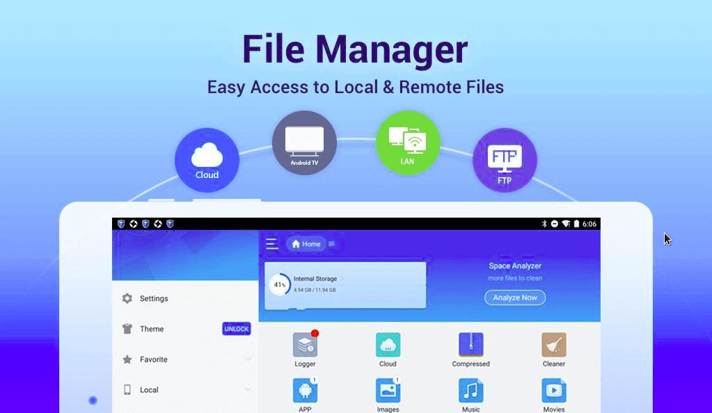 aplikasi file manager gratis untuk android