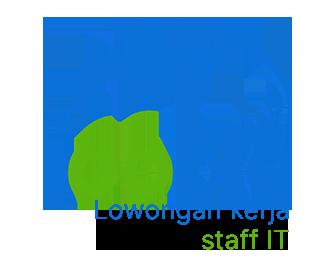 lowongan kerja staff IT Jooble