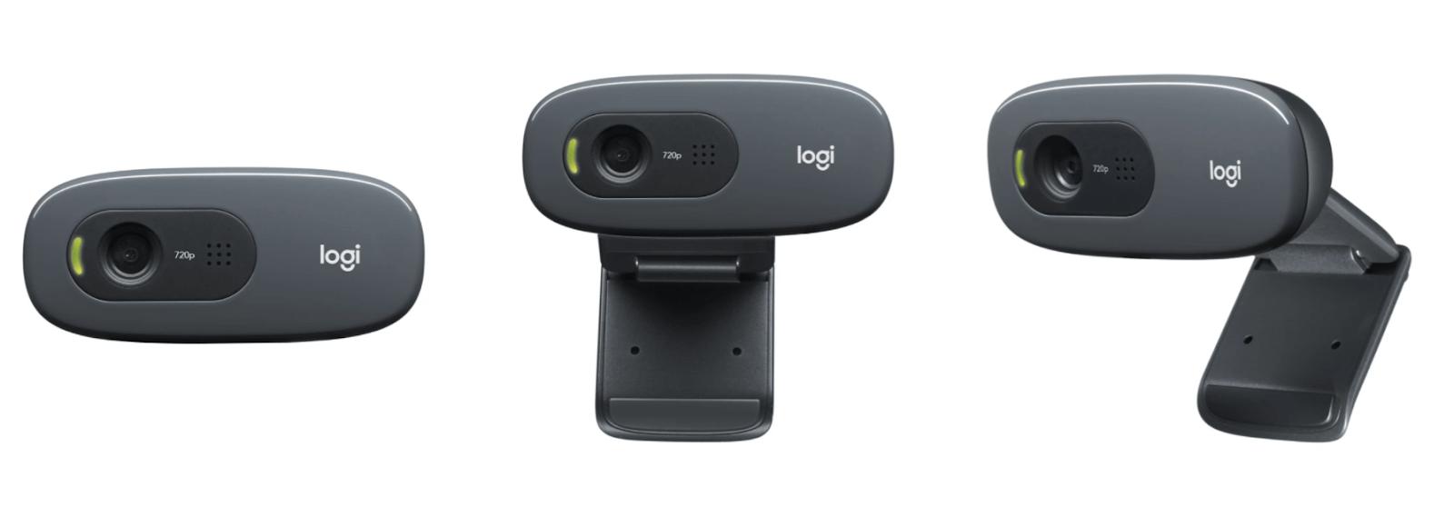 Harga Logitech Webcam Software C270