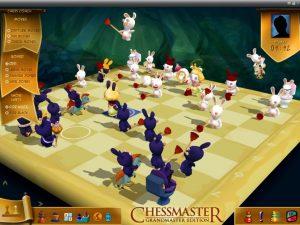 Game Chessmaster-Grandmaster Edition